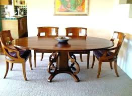 teak wood dining table designs