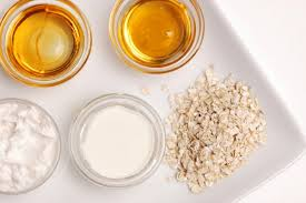 skin with homemade cleansers
