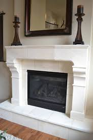 fireplace hearth images tile brick