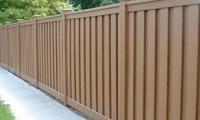 Composite Fences Minneapolis St Paul Mn