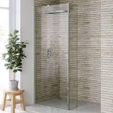 designer easyclean wetroom panel