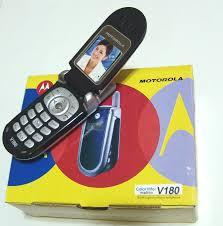 Shop Motorola V180 Quadband GSM Flip Sleep world phone - Overstock - 2092264