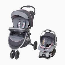 stroller safety rating infant car seat