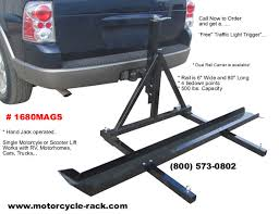 motorcycle carrier rv motorcycle
