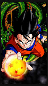 goku images hd wallpapers for android
