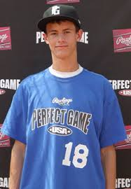 Addison Reed Class of 2014 - Player Profile | Perfect Game USA
