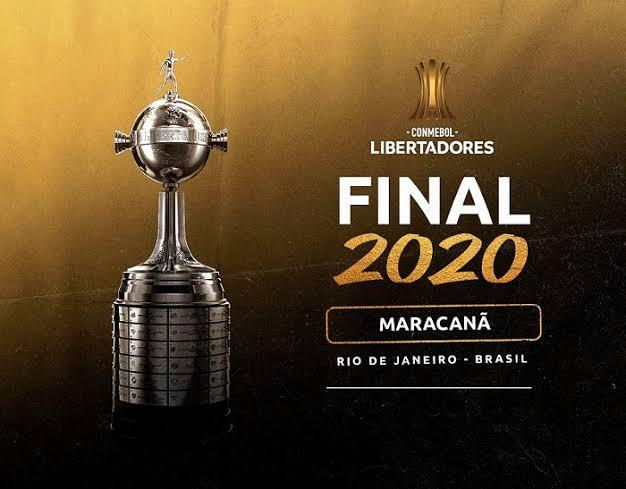 """Resultado de imagem para libertadores 2020"""""""