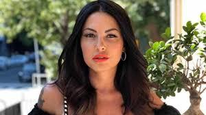 Eliana Michelazzo positiva al Covid. Ha trascorso Ferragosto al Billionaire  - YesLife.it