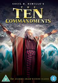 Amazon.com: The Ten Commandments [DVD ...