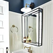 bathroom mirror and shelf edesigns biz