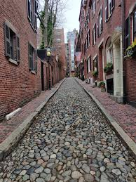 acorn street boston 2020 all you