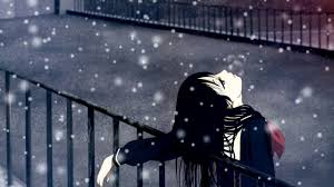 صور انمي فيس بوك Sad Anime صور حزينة Sad Images