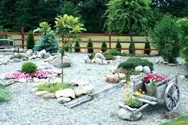 backyard rock ideas knittingapp info