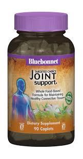 joint health formula will showcase