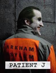 Patient J (Joker) (2005) - Filmaffinity