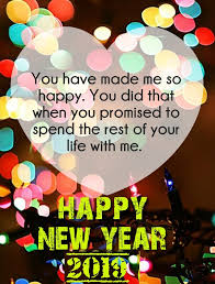 love quotes to wish happy new year happy new year love