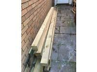 Fence Posts In Wales Stuff For Sale Gumtree