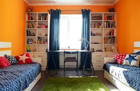 25 Diverse Kids Bedroom Layouts Floor Plans