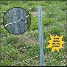 Thumbnail2 Steel Fence Posts