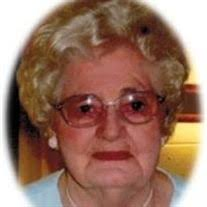 Letha Smith Young Obituary - Visitation & Funeral Information