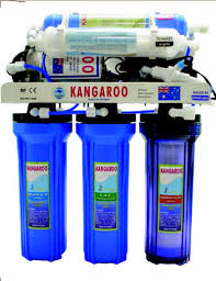 Tổng Hợp Tiêu Dùng - Nhập Khẩu: Phân Phối Và Lắp Ráp Các Loại Máy Lọc nước  Ro Gia Đình Kangaroo