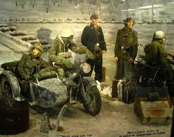 World War II Museum Ambleteuse - euro-t-guide - What to see ...