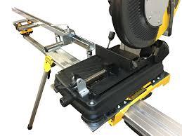 Metal Cutting Saw Adapter Mounts