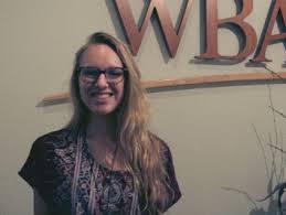 WBAA's Community Voices: Lauren Ehrmann's 'The Power of Art in Growing  Communities' | wbaanews