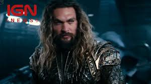 Jason Momoa to Star in Futuristic Apple TV Series - IGN News - YouTube