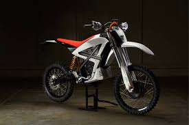 off road electric motorcycles