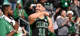 Enes Kanter Is the Most Underrated Signing of the Offseason ...