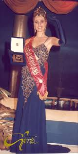 Resultado de imagem para carolina muller miss reina  hispanoamericana 2003