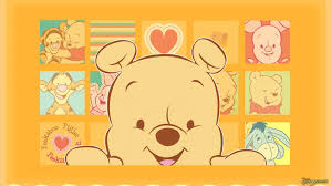 baby pooh wallpaper 11004 hd wallpapers