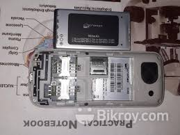 Micromax X099 (Used)