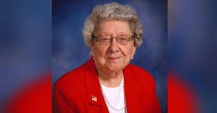 Mrs. Esther G Johnson Obituary - Visitation & Funeral Information