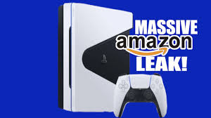 PS5 Games Leaked From Amazon UK Ahead Of The PS5 Reveal Event Future Of  Gaming - YouTube