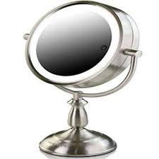 handheld led light makeup mirrors