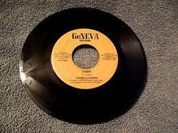 Priscilla Price Funny 45 Only Yesterday Detroit Soul GeNeva 504 | eBay