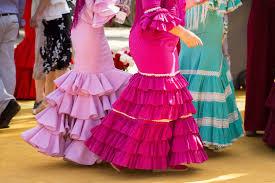 Contratar Bailarin De Sevillanas