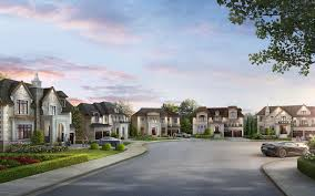 Ivy Hall Estates - CountryWide Homes