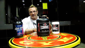 muscle gauge nutrition review