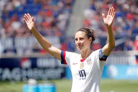 Debunking all the reasons Carli Lloyd can't break the NFL's oldest barrier  - The Pitt News