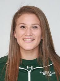Audrey Simmons - Track & Field - Colorado State University Athletics
