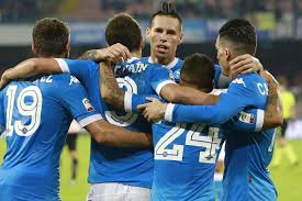 Napoli, doppia seduta a Castel Volturno per gli azzurri - Calcio News 24