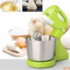 MD978 Máy đánh trứng và trộn bột mì mini giá tốt nhất