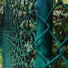 Residential Chain Link Fencing Company Peerless Fence
