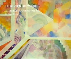 EXPRESSIONS BY WENDI by Wendi Smith | Blurb Books