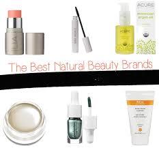 the best natural makeup brands life