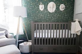 reveal our baby boy s nursery makeover