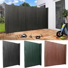 1 5m Wide 200g Privacy Netting Garden Screening Windbreak Fencing 95 Shade Net Garden Patio Pettumtrampolines Es